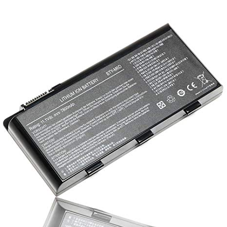 MSI Batteries