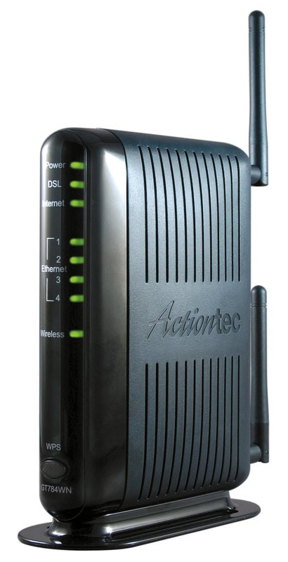 Windstream Modems