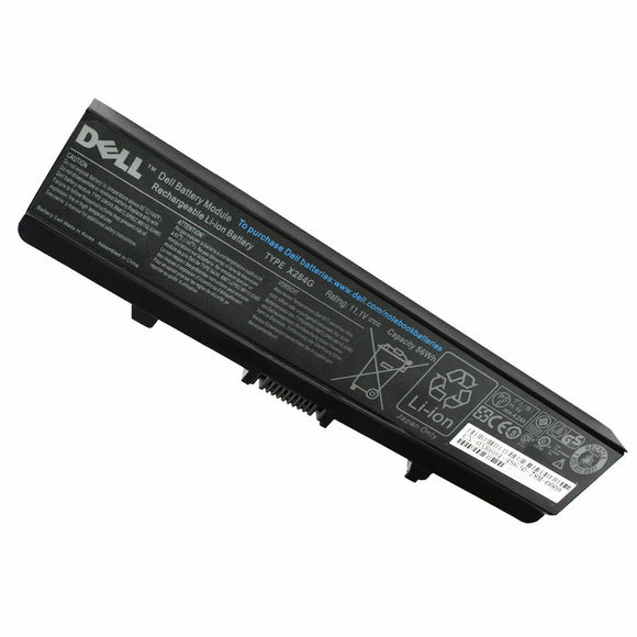 Genuine 1525 Battery Inspiron 1545 1546 1526 RN873 K450N X284G 56WH NEW For Dell 4,6