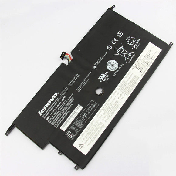 45N1070 45N1071 Generic Battery For Lenovo ThinkPad X1 Carbon 3444 3448 3460 X1C Genuine