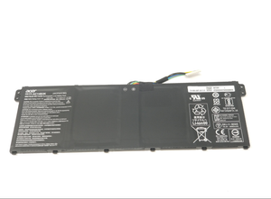 NEW Genuine Acer Aspire E3-111 ES1-511 ES1-512 V3-371 E5-771G Battery AC14B3K