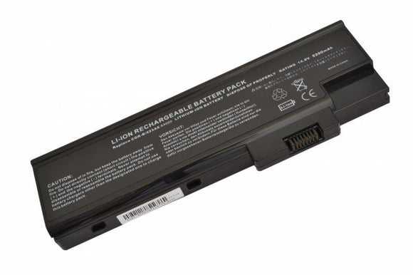 NEW LAPTOP Generic BATTERY ACER ASPIRE 5672WLMi 1410 1640 1640Z