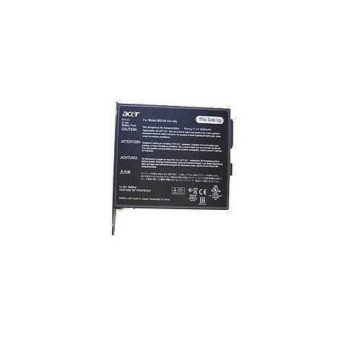 Acer Media Bay Li-Ion Generic Battery Acer TravelMate 8200 Series Acer Ferrari 5000
