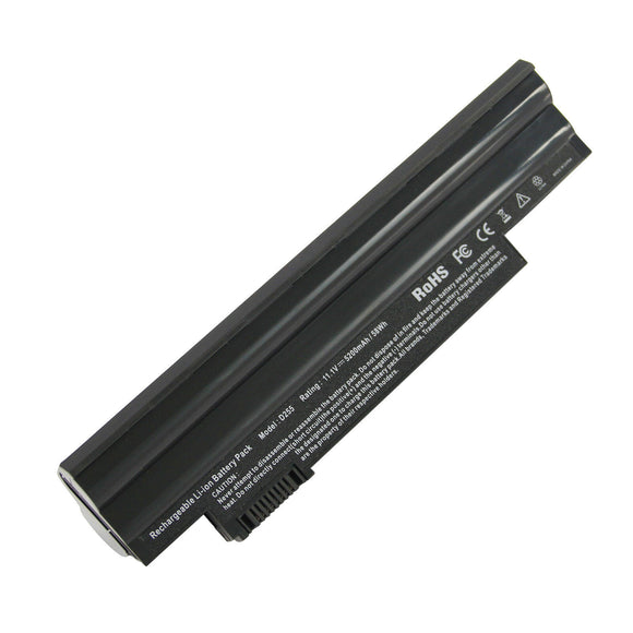 Generic Battery for ACER Aspire one 522 722 D255 D255E D257 D260 D270 AL10A31 AL10B31 CL