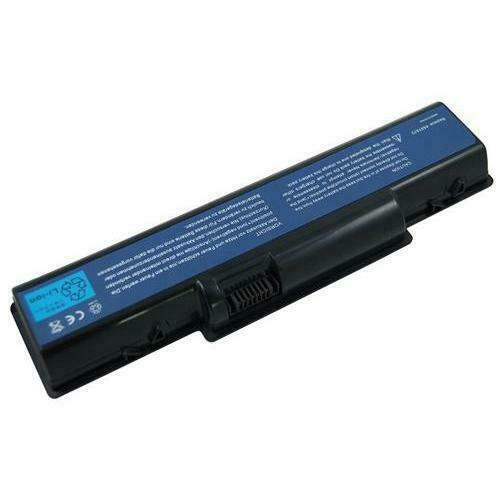Compatible Generic Battery AK.006BT.020 for ACER Aspire 2930, 2930-582G25Mn, 4400mAh,BLK
