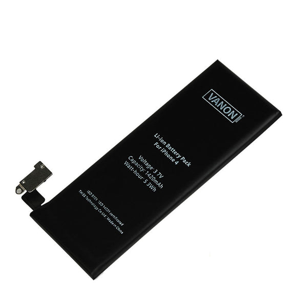 NEW For Apple iPhone 4 Original OEM 1420mAh Internal 3.7V Li-ion Generic Battery