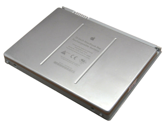 Genuine Apple MacBook Pro 15 Inch A1175 MA348G/A A1260 A1226 A1211 A1150 Battery