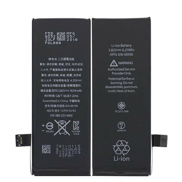 Generic Battery For iPhone SE / 5SE Brand New Replacement Internal (1624mAH)