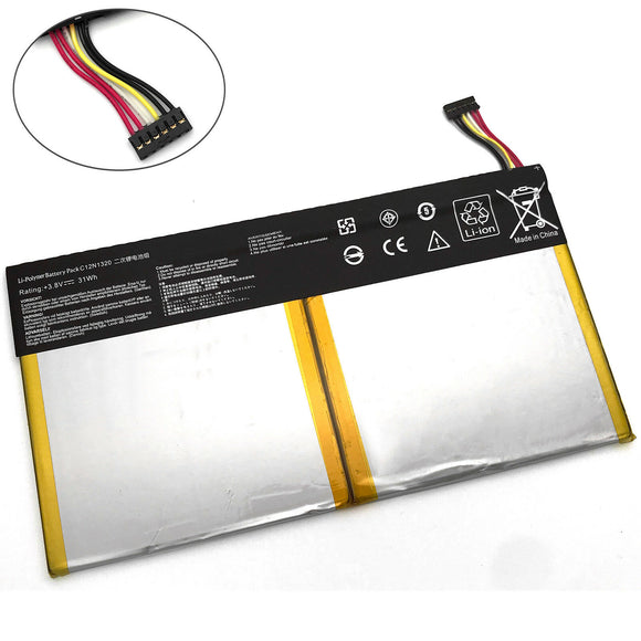 31Wh Generic Battery For Asus Transformer Book T100T T100TA T101TA Series C12N1320