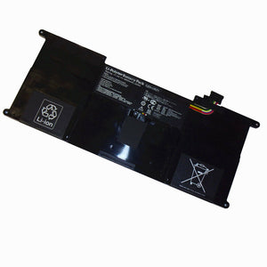 New Laptop Generic Battery for Asus ZenBook UX21 UX21A UX21E Ultrabook C23-UX21 35Wh