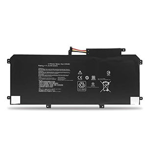 Laptop Generic Battery For ASUS ZenBook U305FA5Y71, U305FA5Y10, U305FA6Y30, U305UA6200