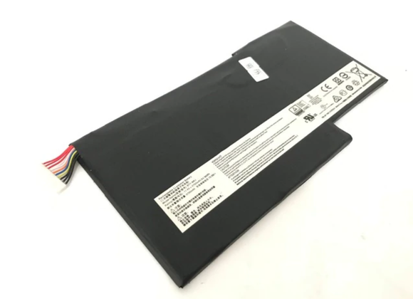 New Original Battery BTY-M6J For MSI GS63 GS63VR GS73VR 6RF GS43VR 5700mAh 11.4V