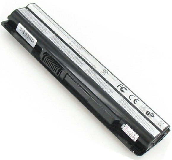 New 6 Cell Generic Battery For MSI GE60 GE70 Series CR41 CX61 CR70 BTY-S14 BTY-S15