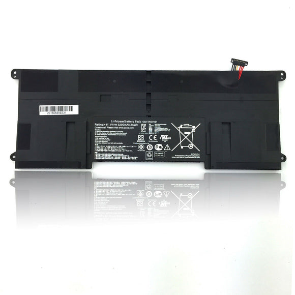 Brand New C32-TAICHI21 Laptop Generic Battery for Asus Ultrabook Taichi 21 11.1V 35Wh