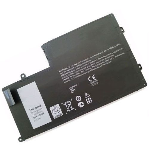 New Laptop Generic Battery for Dell LATITUDE 3450 3550 P39F TRHFF 3800mah 3 Cell