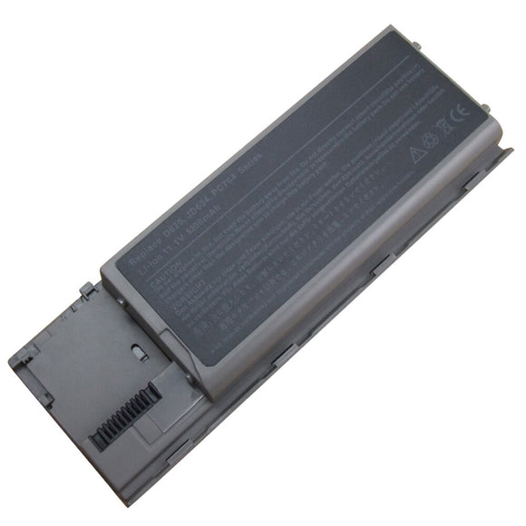 Laptop Generic Battery for Dell Latitude D620 D630 D631 D640 PC764 TC030 0UG260 TD175 US
