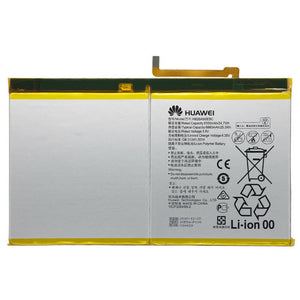 HB26A510EBC Original Battery for HUAWEI MediaPad M2 10 Flat Cell M2-A01W M2-A01L