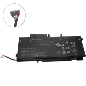 42Wh Generic Battery For HP EliteBook Folio 1040 G0 G1 G2 BL06XL BL06042XL HSTNN-DB5D