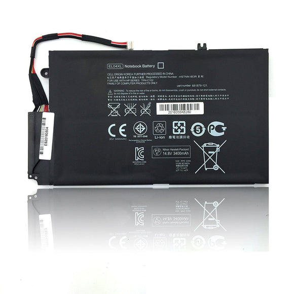 Laptop Generic Battery for HP Envy 4-1030EN 4-1030TU 4-1030TX 4-1030US 4-1031TU 4-1031TX