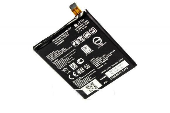 New OEM LG BL-T19 2700mAh Generic Battery for Google Nexus 5X H790 H791 H798