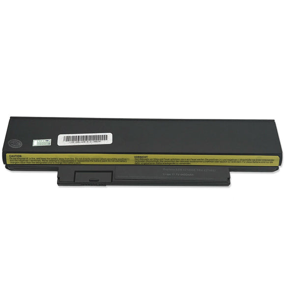 6 Cell Generic Battery For Lenovo Thinkpad E120 30434NC 30434SC X121e 0A36290 42T4943