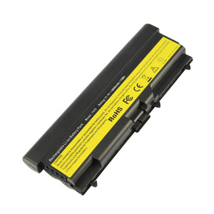6/9 Cells Laptop Generic Battery for Lenovo Thinkpad T410 W510 T510 T520 SL410 SL510
