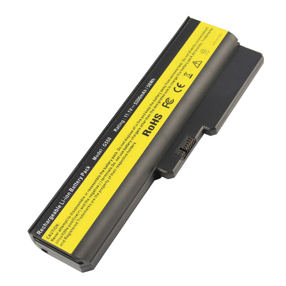Charger Generic Battery For Lenovo G430 G450 G530 G550 42T4729 42T4730 42T4726 LO8N6Y02