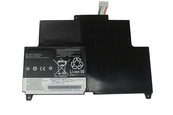 14.8V 45N1092 45N1093 Laptop Generic Battery for Lenovo 45N1094 45N1095 4ICP5/42/61-2