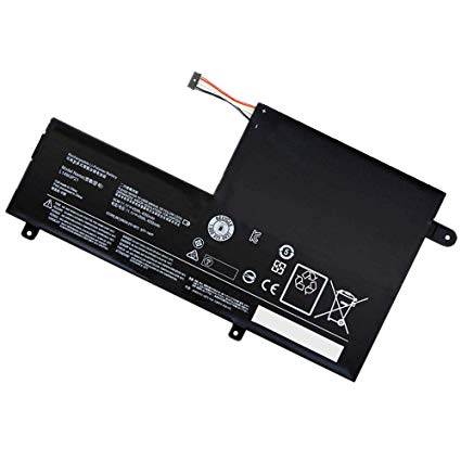 Laptop Generic Battery L14M3P21 For Lenovo Flex 3-1480 Series 14