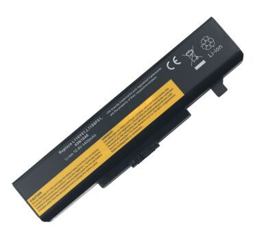 New Laptop Generic Battery for Lenovo IDEAPAD N580 N581 MBA4GGE 5200mah 6 cell