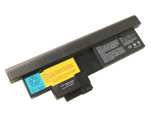 Laptop Generic Battery for IBM Lenovo ThinkPad X200 X201 Tablet X200T 43R9257 42T4658