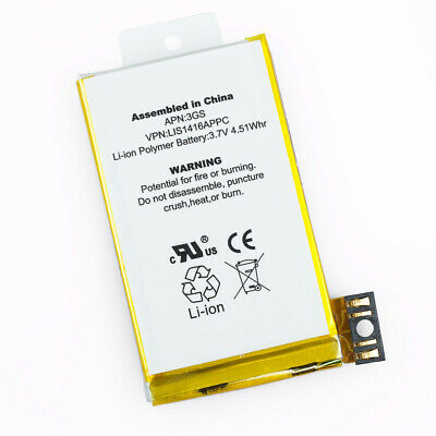 replacement internal generic battery for Apple Iphone 3 3g 3rd A1241 MB046LL/A MB048LL