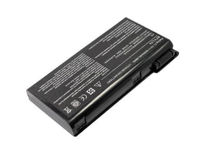 New Generic Battery for MSI BTY-L74 A6200 CR600 CR610 CR620 CX600 CX700 A5000 BTY-L75