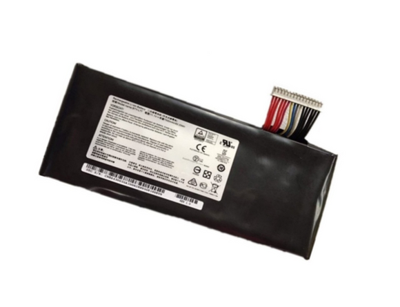 NEW Genuine BTY-L77 Laptop Generic Battery For MSI GT72 MS-1781 11.1V 7500mAh US SHIP