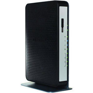 Netgear CG3000Dv2 N450 Docsis 3.0 Cable Modem Wireless Router ComcasT / Xfinity, Spectrum, Time Warner, Cox, CableOne, Wide Open West / WOW