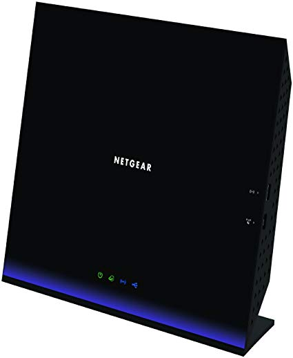 Netgear R6300v2 Smart Wi-Fi Router AC1750 Wireless Dual Band Gigabit R6300