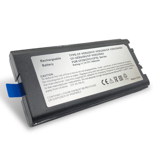 CF-VZSU29 Laptop Generic Battery for Panasonic Toughbook CF-52 CF-29 CF-51 CF-VZSU29A