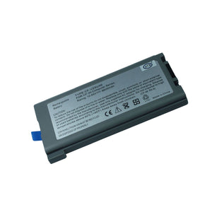 NEW Laptop Generic Battery for Panasonic CF-VZSU46U CF-VZSU71U CF-VZSU72U 9 Cell 7800mAh