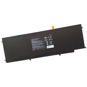 New 45Wh Generic Battery for Razer Blade Stealth Hazel 3ICP4/92/77 Series 3950mAh 11.4V