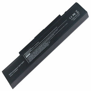 Laptop Generic Battery For Samsung R580 R730 NP-R420 NP-R428 Q318-DS09 NP-R517 6Cells US