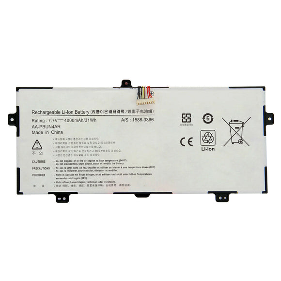Generic Battery for Samsung AA-PBUN4AR