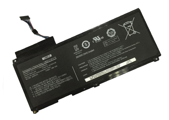 Laptop Generic Battery For Samsung AA-PN3NC6F AA-PN3VC6B BA43-00270A BA92-07034A