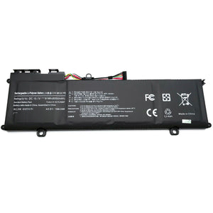 Genuine 91WH AA-PLVN8NP Laptop Generic Battery for Samsung ATIV Book 8 Touch NP880Z5E US