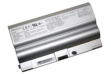 11.1V Notebook/Laptop Generic Battery for Sony VGP-BPL8 VGP-BPS8 VGP-BPS8A VGP-BPS8B