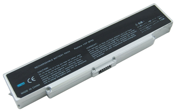 Laptop Generic Battery for SONY VGP-BPS2A/S VGP-BPS2C/S VGP-BPS2C/S/E