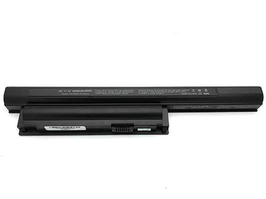 6-Cell Laptop Generic Battery for Sony Vaio PCG-61A14L VPCCA25FX/B VPCCB27FX/W VPCEH16EC