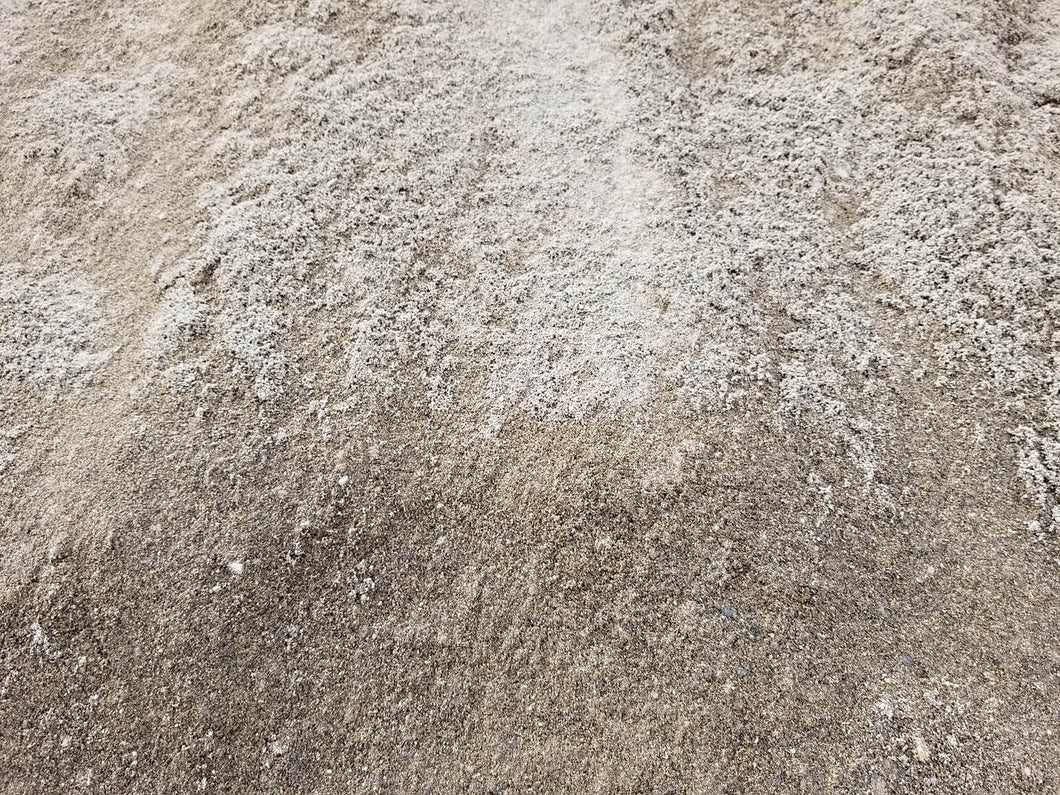 Bedding Sand [Bag]