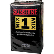 Sunshine Mix #1 - 3.8 cu.ft
