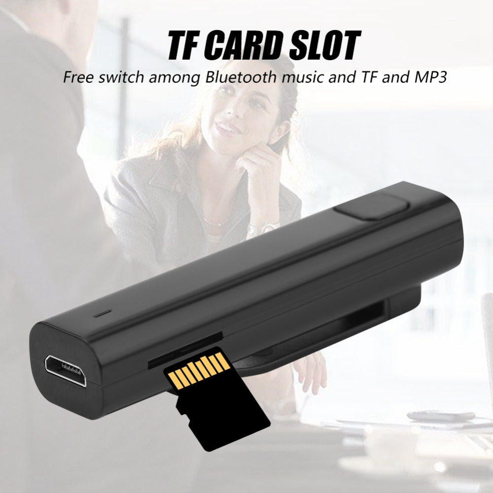 Bluetooth Clip-On Attachment for Roo Translators - The perfect upgrade!