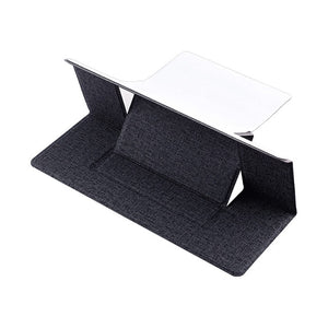 Invisible Folding Laptop Stand